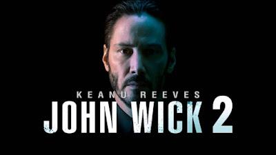 """""""ג'ון וויק 2"""" - ביקורת סרט ללא ספוילרים"""