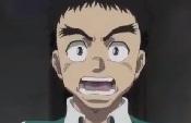 Ushio to Tora - Episódio 01