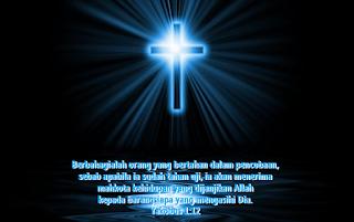 Ayat Emas Alkitab tentang Kesabaran dalam Penantian