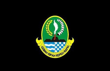 Logo Daerah Jawa Barat