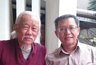 Giáo sư Nguyễn Đình Cống