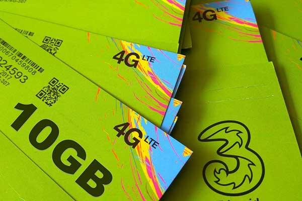 Kartu Perdana Tri Bisa Registrasi BRImo & Internet Banking?