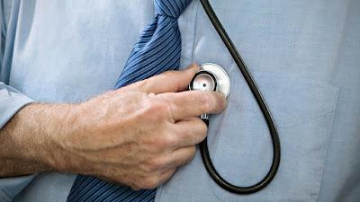Self-Diagnosis dalam Kesehatan Mental dan Bahayanya