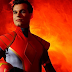 Omega Ranger Vermelho ganha vida em vídeo para promover os quadrinhos