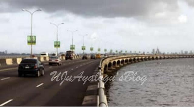 FG To Shut Third Mainland Bridge For Six Months