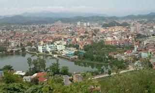 Ciudad de Lang Son