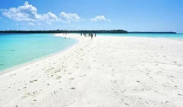16. Kepulauan Kei - Maluku
