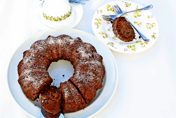 Weight Watchers Chocolate Cake Recipe With Applesauce