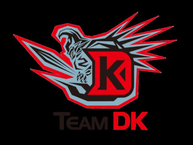Logo Team DK Format PNG