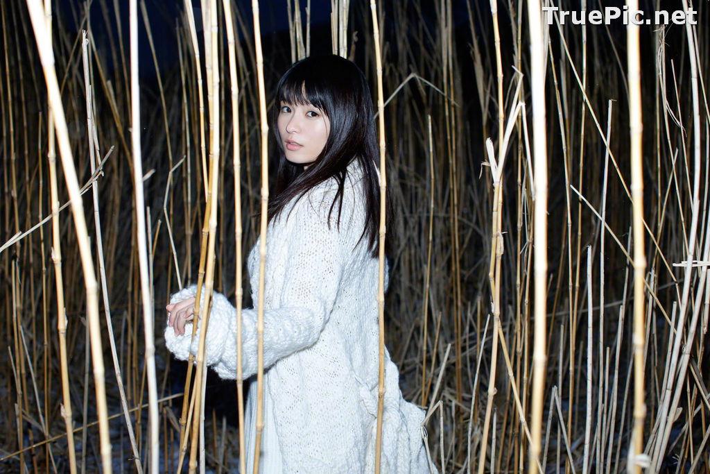 Image Wanibooks No.134 – Japanese Gravure Idol – Mizuki Hoshina - TruePic.net - Picture-8