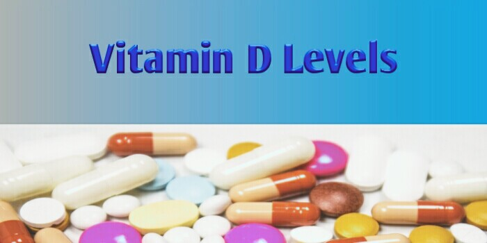 Vitamin D Levels And Benefits Of Vitamin D । Vitamin D Levels Chart