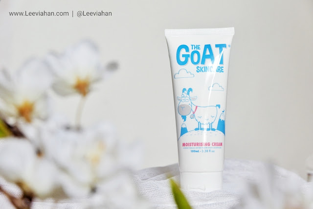 The Goat Skincare Cream Review, The Goat Skincare Indonesia, The Goat Skincare Review