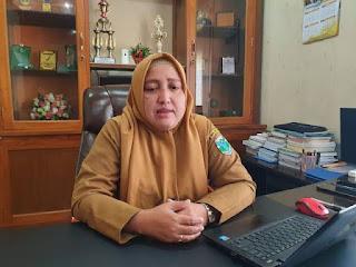Bertambah 4 Orang Pasien Positif Swab-PCR Covid-19 Di Kabupaten Batanghari