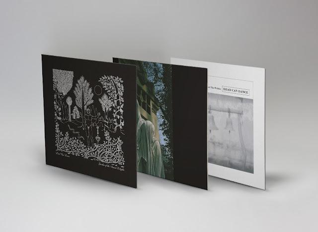 Dead Can Dance: tri nova reizdanja kultnih albuma