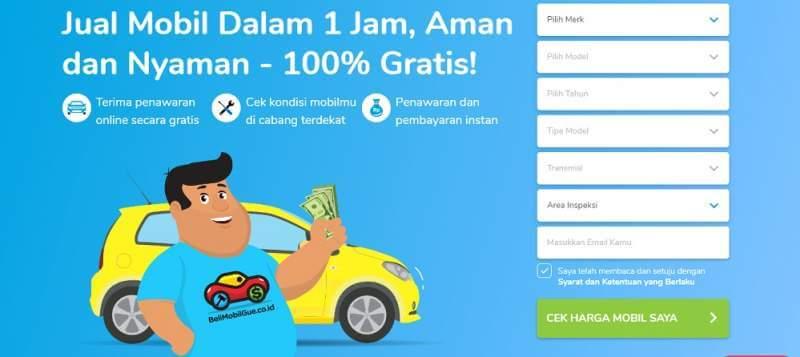 Jual Mobil Bekas Bali Melalui Situs BeliMobilGue.co.id