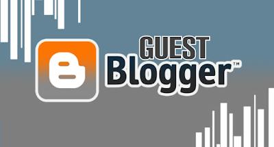 Keuntungan Menjadi Guest blogger di Blog Orang Lain
