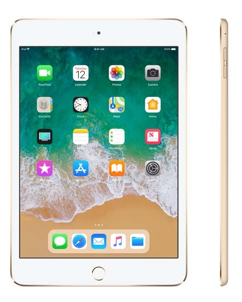 "Apple iPad mini 5 7.9"" 64GB - Price and Specifications in BD"
