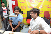 Gentleman Song launch at Radio Mirchi-thumbnail-2