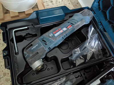 Bosch GOP 12V-28 in L-Boxx