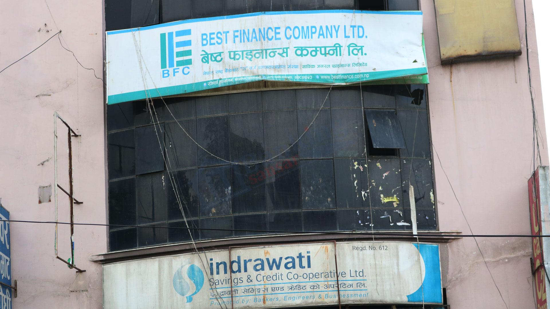 Best Finance