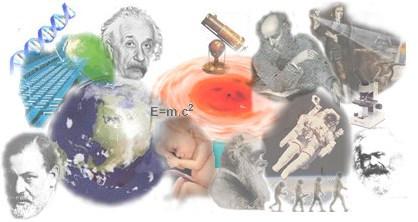Revolução Científica e Revolução Industrial