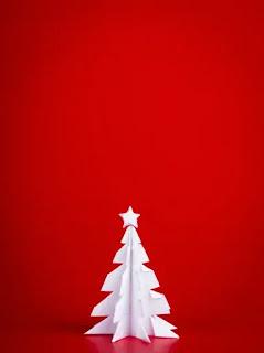 Sfondo Natale smartphone 2