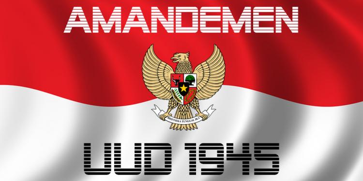 first image of Ini Alasan Megawati Mengapa Amandemen Uud 1945 Perlu with Makalah UUD 1945 Dan Proses Amandemen - Makalah