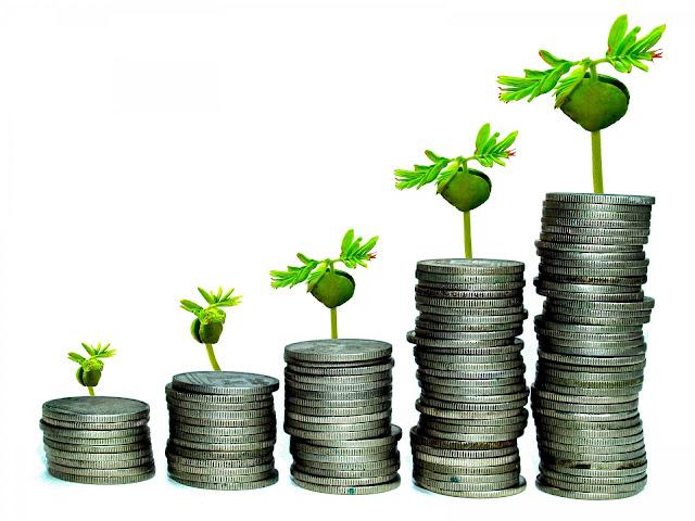 Cuida tus ingresos pasivos para obtener dinero