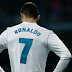 Afirman que Cristiano Ronaldo se irá del Real Madrid