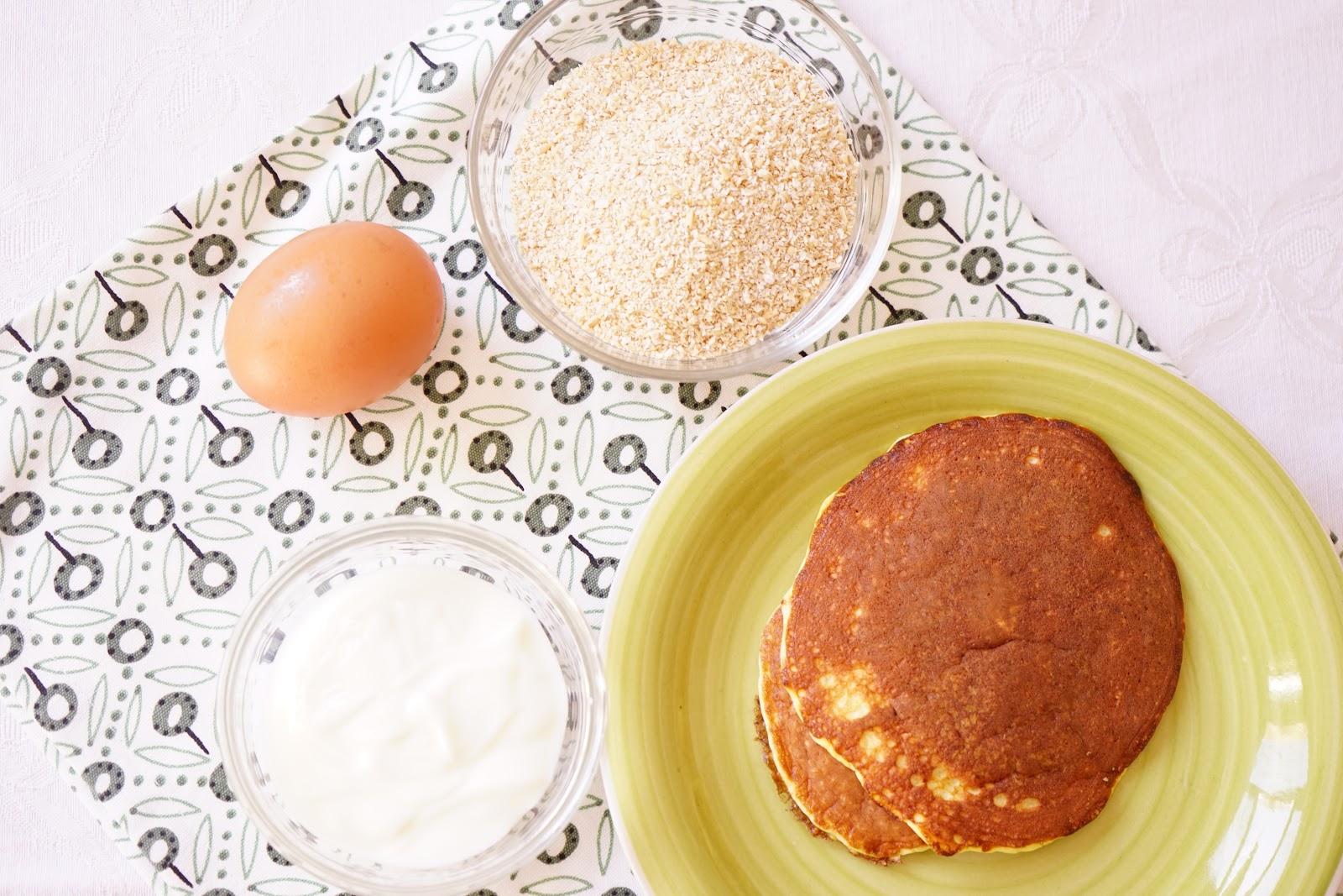 dieta dukan ricetta colazione prima fase