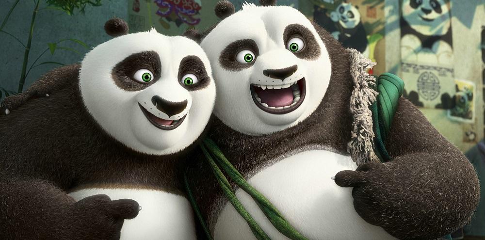 Descargar Kung Fu Panda 3 Español latino