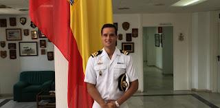 Armada española, Marina y Literatura