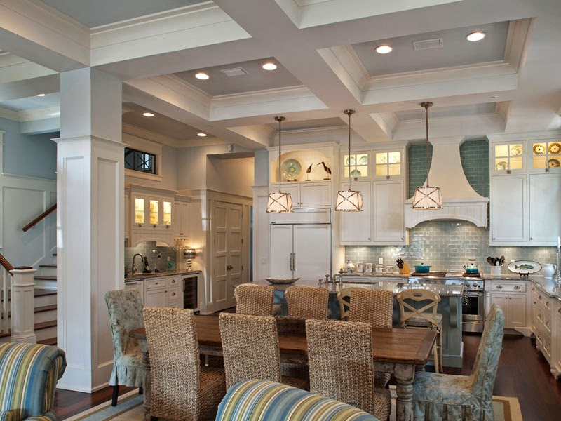 Let S Get Coastal In Your Kitchen Tropical Nautical You Name It Skd Studios Will Help Achieve The Perfect Look