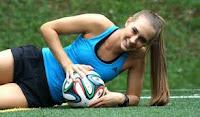 Fokus Latihan Fisik Sepakbola
