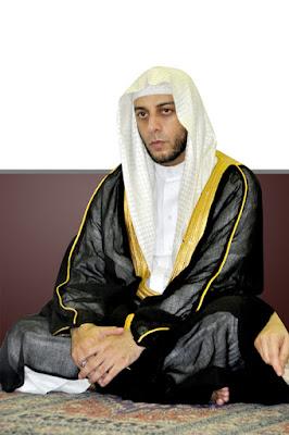 Sheikh Abdullah Ali Jaber