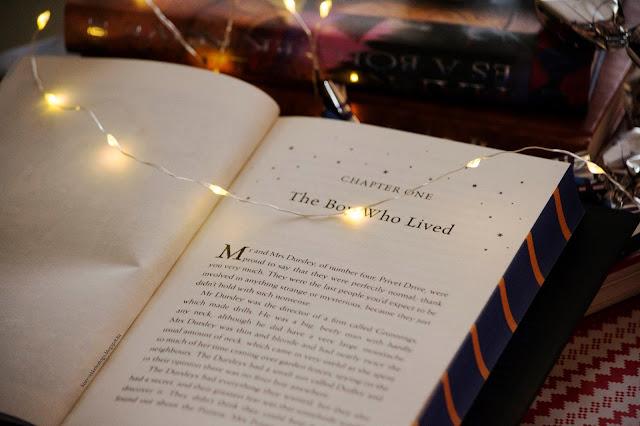Listába mondva | Harry Potter és a bölcsek köve
