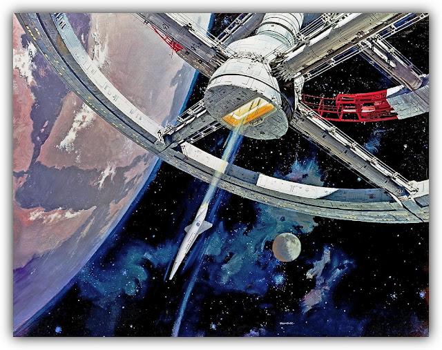 Space Station V