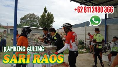 Kambing Guling Sari Raos Bandung, Kambing Guling Bandung, Kambing Guling,