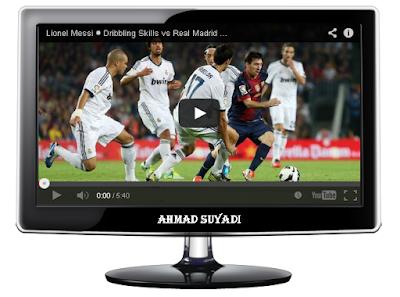 Cara (Tips) Mempercantik Tampilan Video Youtube,Keren Seperti TV Di Blog (Website) – Bloggku.com