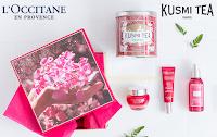 Logo Vinci gratis Crema Mani Poivone Flora e un kit L'Occitane