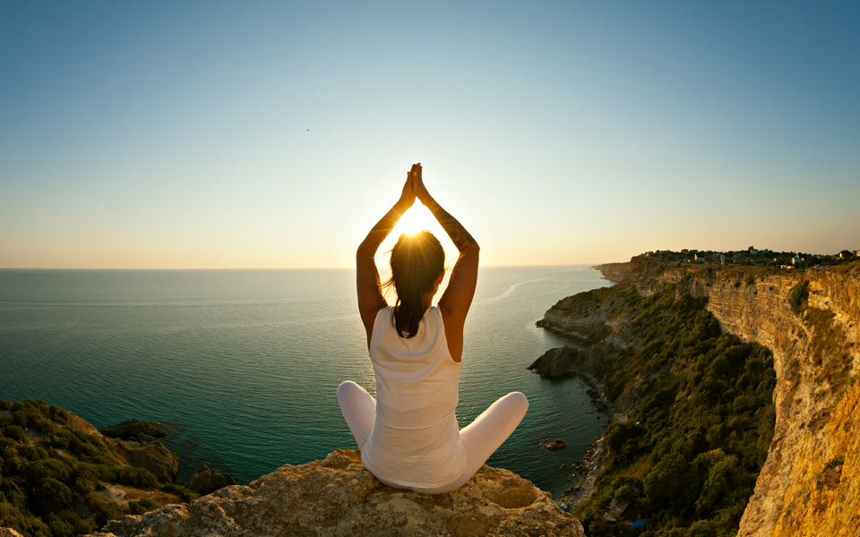 8 Best Ways To Keep A Healthy Mind And Body