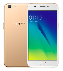 Oppo launches mid-range A57 smartphone with 16 Megapixel front camera in China