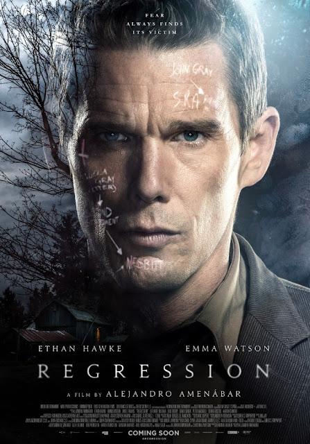 Regression (2015) Full Movie