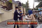 Kantor Advokat Abdul Rahim Muchtar & Associates Bagi Ratusan Sembako