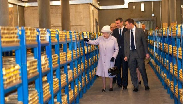 Trah Sultan HB II Minta Inggris Kembalikan 57.000 Ton Emas yang Dirampas Zaman Perang
