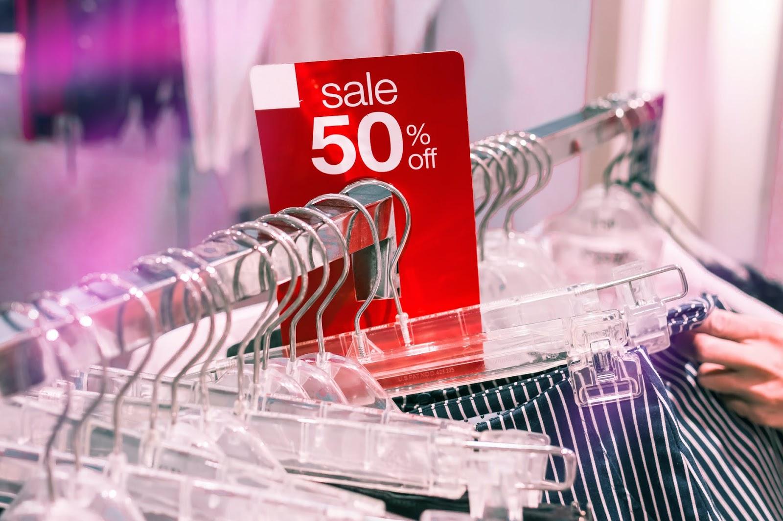Definisi Dan Penjelasan Promosi Penjualan Dalam Marketing