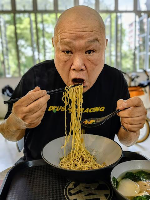 Pang's_Hakka_Noodles_小彭客家面