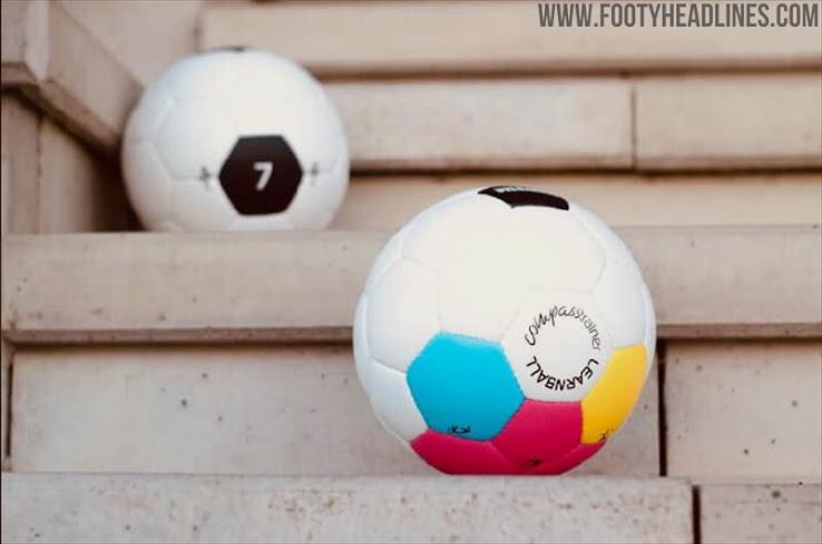 Fussball Ausrüster