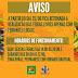 IBITIARA-BA: AVISO ( REABERTURA DA FEIRAS LIVRES APENAS COM FEIRANTES LOCAIS )