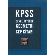 Fem Akademi KPSS Geometri Cep Kitabı (2015)